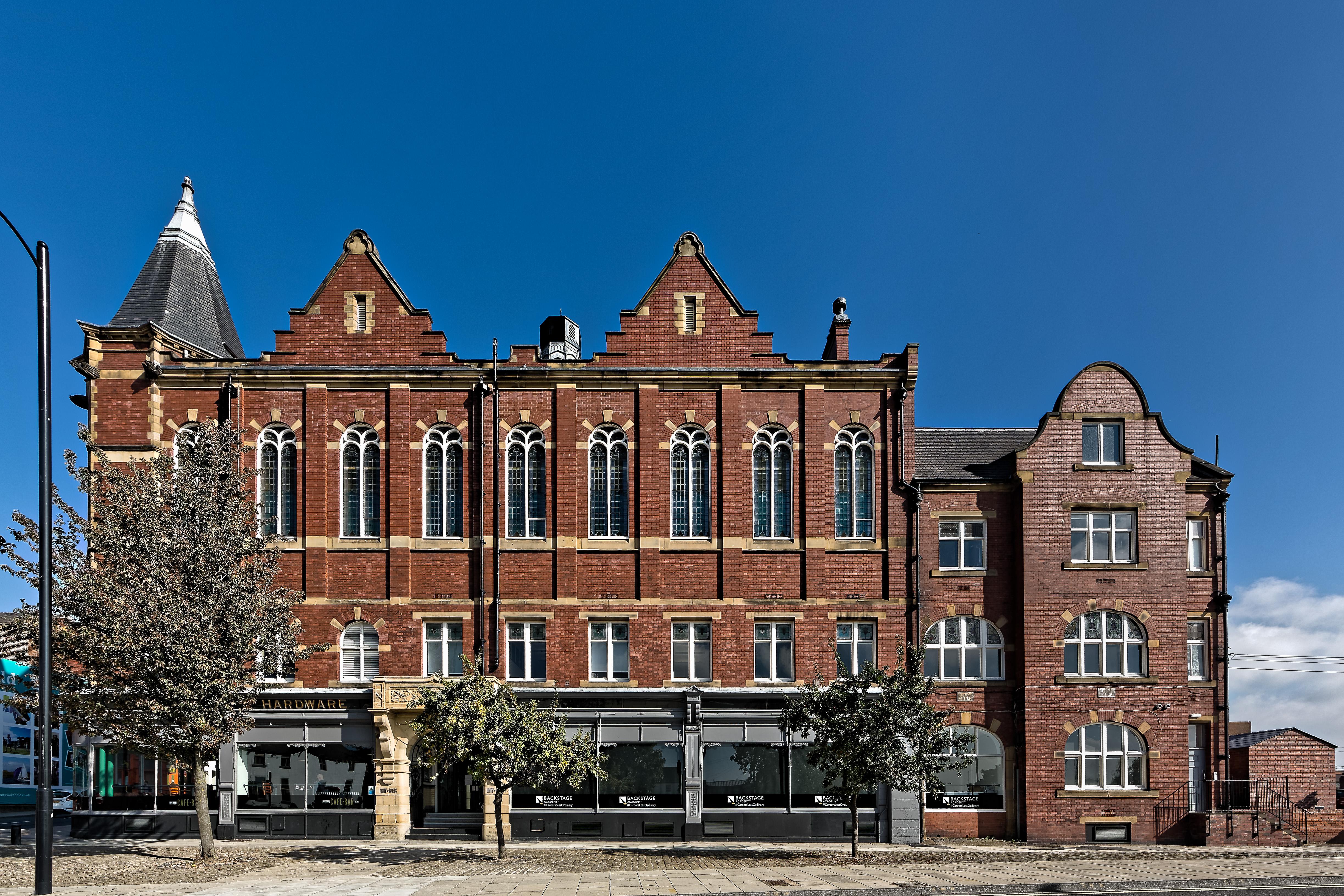 Independent Building Refurbishment Ltd