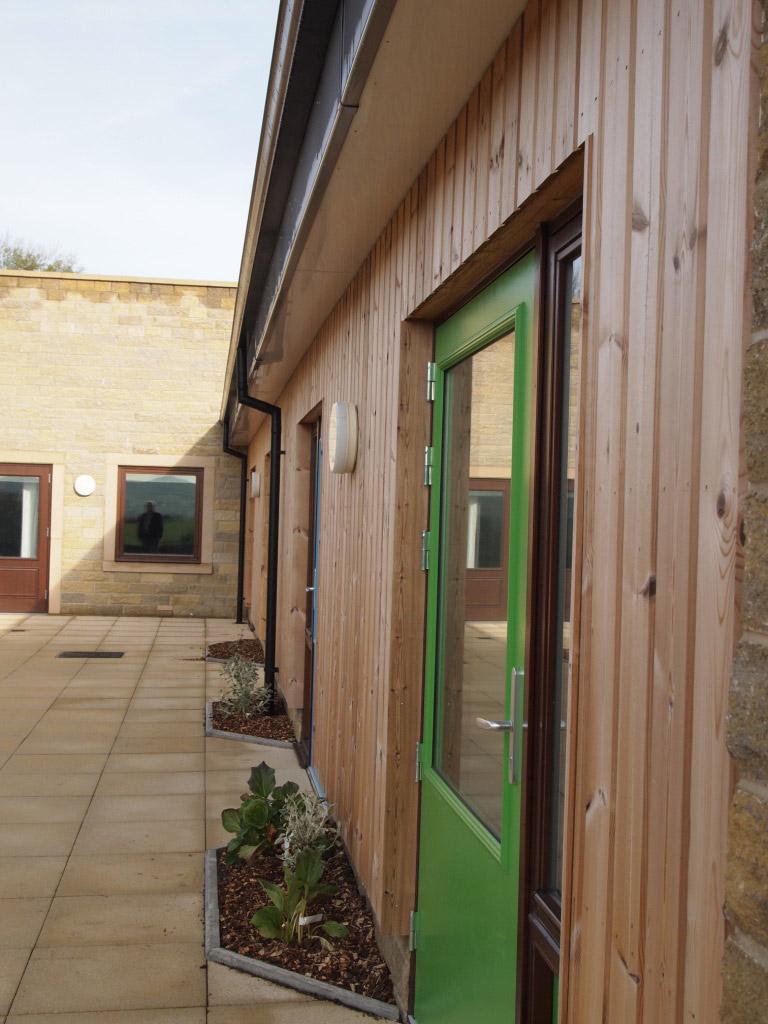 Hollybank Trust The Meadows Triton Construction Ltd
